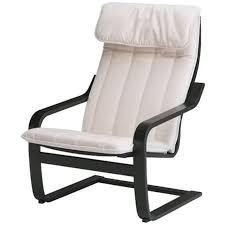 Ikea Grey Chair Poang Armchair Or Rocking Uk Tullsta Cushion ...