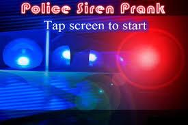 Police Prank Lights & Sirens APK Download Free Entertainment APP