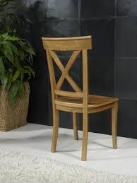 chaise en ch ne massif chaise en chêne massif assise chene meuble en chêne