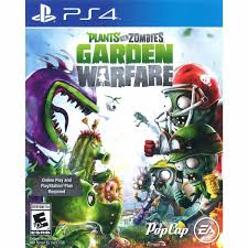 Some Stuff About Plants Vs Zombies Garden Warfare 2 Ps4 Dos