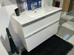 badmöbel waschtisch unterschrank ebay kleinanzeigen