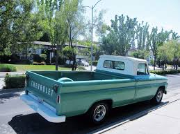 1965 Chevy C10 Pickup Truck. Excellent Mechanical And Visual ... Pickup Trucks For Sale March 2017 1965 Chevy Truck Long Bed C10 Custom Short Fleet Side Excellent Mechanical And Visual Parking Garage Find A C20 Moexotica Classic The Buyers Guide Drive Curbside Chevrolet C60 Maybe Ipdent Front In Bc 350 Small Block Chevrolet Chevy Pickup Truck American Beige Truck Wikipedia Image Result For Chevy C30 Pinterest