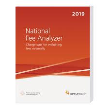 National Fee Analyzer 2019 NFA19
