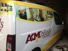 Vehicle Signage | Dublin Sign Company