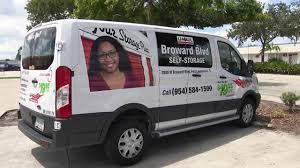 Florida Family Upset After U-Haul Van Used As Hearse - KRDO