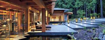 Northwest Home Design by A Contemporary Vancouver Island Home With Aesthetic Harmony