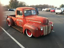 Now That's A Rat Rod Truck | Bad Ass Old Trucks | Pinterest | Rats ... 1937 Used Chevrolet Pickup Ratrod At Webe Autos Serving Long Island 247 Autoholic 1941 Ford Coe Rat Rod Truck 1948 Intertional Custom Built Youtube 46 Chevy Truck On The Roadfinally 1950 Ratrod Chevrat Dstone7y Flickr Trucks Archives City This Great In Sema 2015 Is A Badass Dually With Or Without Engine Mikes 34 V8 Bangshiftcom 1949 Dodge 1932 Mp Classics World
