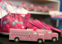 Girly Pink Firefighter Party! Childrens Parties F4hire Firetruck Themed Birthday Party With Free Printables How To Nest A Twoalarm Fireman Spaceships And Laser Beams Amazoncom Creative Converting Fire Truck Lunch Plates 8ct Toys Great Idea For Firemen Bachelor Party Start Decorations Liviroom Decors Special 43 Best Firefighter Ideas Images On Pinterest Firetruck Birthday Card Happy