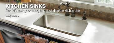 Menards Farmhouse Kitchen Sinks by Kitchen At Menards