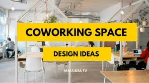 100 Creative Space Design 50 Coworking Ideas YouTube
