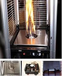 Pyramid Patio Heater Glass Tube by Az Patio Heaters Hlds01 Gtss Quartz Glass Tube Patio Heater