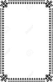 A4 Paper Designs