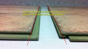 Does Pergo Laminate Flooring Need To Acclimate by How To Build A Wall Using Laminate Flooring The Home Depot Community