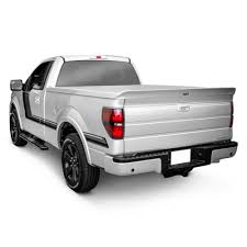 100 Truck Lids Gaylords OG Series Hinged Tonneau Cover With