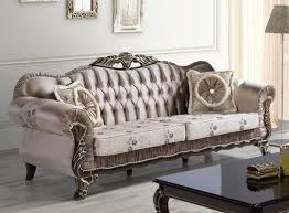 casa padrino barock sofa braun beige schwarz gold 230 x 84 x h 100 cm prunkvolles wohnzimmer sofa mit blumenmuster barockstil möbel