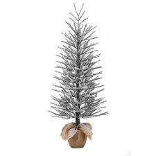 Artificial Douglas Fir Christmas Tree Unlit by Artificial Christmas Trees Unlit Christmas Lights Decoration