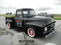 Ford Trucks | 1953 Ford Truck F100 Flathead V8 F-100 Photo 10 ... 1953 Ford F250 For Sale On Classiccarscom F100 Home Mid Fifty Parts Ford Pickup 79278 Pickup For Selling 54 At 8pm If You Want It Come Muscle Car Ranch Like No Other Place On Earth Classic Antique Truck Grilles Hot Rod Network Mercury Mseries Wikipedia Cc984257 Used Big Block V8 4x4 Ps Pb Air Venice Fl