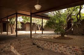 100 Court Yard Houses Studio Mumbai Carrimjee House Yard Houses Are Not