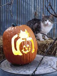 50 Great Pumpkin Carving Ideas You Won U0027t Find On Pinterest by 2382 Best Halloween Cats Images On Pinterest Halloween Cat