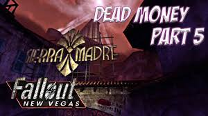 Last Curtain Call At The Tampico fallout new vegas kill dean gas vales save christine dead