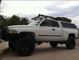 100 Truck Accessories Orlando Second Gen Dodge Ram 1500 Off Road Racks Dodge Ram Off Road