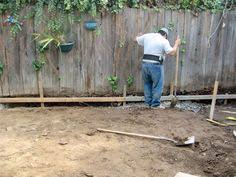 how to put drain tile in yard areas drain tile yards and