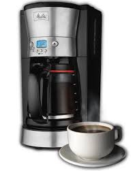 Melitta Coffee Maker Bbt