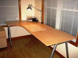 Ikea Galant L Shaped Desk by Ikea Modern Desk Ikea Modern Desks Home Office Furniture Ebay