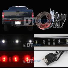 60' Flexible 5-Function LED Strip Tailgate Bar Bra.. In EBay Motors ... Dodge Ram 2500 3500 Anzo 861091 Led Cab Lights Truck Trailer Tractor Car Three Amazoncom Partsam 2x Redwhite 39 Stop Turn Tail Stud Chrome Accsories Trim For Cars Trucks Suvs Caridcom Westin Automotive Headache Racks Protectos Light Bars Magnum Strobe Lighting Vehicle Warning Pack Lights Accsories For Truck Mod Euro Simulator 2 Mods Jd Red Lens After Market Oled 0914 Recon Oval Phoenix P1 Clearance Marker Elite