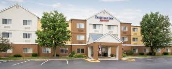 Hotels In Middletown, Ohio | Marriott Hotel Ohio | Fairfield Inn ...