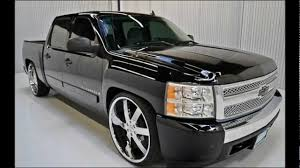 100 Chevy Trucks For Sale In Texas 2008 Silverado Lowered Truck YouTube
