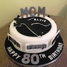 Elvis Birthday Cake MasterPieces Cake Art