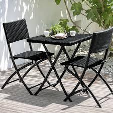 table chaise de jardin pas cher table et chaise de jardin en aluminium emejing table de jardin