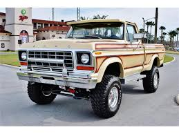 1978 Ford F150 For Sale | ClassicCars.com | CC-1081486