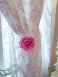 Simply Shabby Chic Curtains White by Curtain Ideas Shabby Chic Decorate The House With Beautiful Curtains