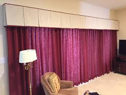 How To Make A Box Pleated Valance