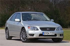 Lexus IS 1999 Car Review