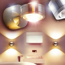 leuchten leuchtmittel design led badleuchte badezimmer