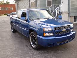 2003 Chevrolet Silverado SS - Overview - CarGurus Chevrolet Silverado Wikipedia 1990 1500 2wd Regular Cab 454 Ss For Sale Near Pickup Fast Lane Classic Cars Pin By Alexius Ramirez On Goalsss Pinterest Trucks Chevy Trucks 2003 Streetside Classics The Nations 1993 Truck For Sale Online Auction Youtube 2005 Road Test Review Motor Trend 2004 Ss Supercharged Awd Sss Vhos Only With Regard Hot Wheels Creator Harry Bradley Designed This 5200 Miles Appglecturas Lifted Images Rods And