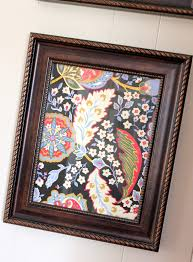 Inexpensive Wall Art Decorating With Paper