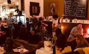 harvest café bistro leopoldstadt veganes und vegetarisches