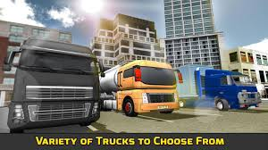Oil Transporter Truck Driver APK Download - Free Simulation GAME For ...