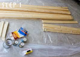 Ikea Mandal Headboard Diy by Life Enlivened Diy Wooden Headboard Project