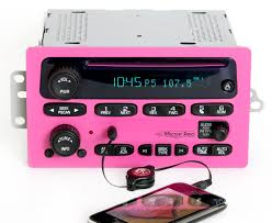 Chevy 2005-09 GMC Truck Radio AM FM CD Player W Aux Input Pink ... Big Chevy Trucks Spring Fling 2010 Lifted Truck Photo 18 2005 To 09 Cd Player W Aux Input Candy Pink Custom Chevrolet Silverado 2500 Hd Ltz Extended Cab 2007 Picture 1 Of 22 Hot Wheels Delivery Slick Rides 50s Chevy Truck Orange Track 1994 S10 Blazer Overview Cargurus 3000 Mile 1500 4x4 Drivgline Whipaddict Outrageous 85 C10 On Ck Wikiwand Back From The Past The Classic C20 Diesel Tech Magazine My Black And Pink Chevy Future Cars Pinterest 1952 Truck Socal Speed Shop Built Price Ruced 10 Vintage Pickups Under 12000 Drive