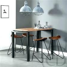 table cuisine originale table haute originale table cuisine originale table haute de cuisine