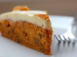 rezept des besten carrot cakes