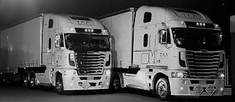 100 Line Haul Trucking Full Truck Loads TAA Logistics