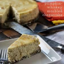 Pumpkin Marble Cheesecake Smitten Kitchen by Marbled Pumpkin Cheesecake With Whiskey Chattavore