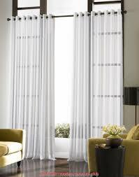 wohnzimmer gardinen ideen einfach passende gardinen für
