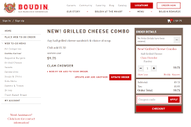 10% OFF Boudin Bakery Christmas Coupon | 10 Boudin Bakery ... Cb2 Coupon Code How To Use Promo Codes And Coupons For Cb2com What Is The Honey App Can It Really Save You Money To Start A Deals Website Business Nichefactscom Roblox Promo Codes 2019 July Hersheypark Season Pass Woolrich Heated Sherpa White Mattress Pad Online Dell Macys 10 Off Boudin Bakery Christmas Present Value Discount Rate Brotherhood Winery Coupon Code Plumbersstock Online Gabriels Restaurant Stastics Ultimate Collection Back School Counsdickssportinggoods2017 New Ecommerce User Experience Changes In Users